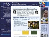 Bild Info in Bremen