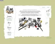 Bild Webseite Illu-Atelier.de Konstanz