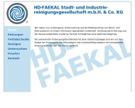 HD-FAEKAL Stadt- und Industrie-Reinigungsgesellschaft m.b.H