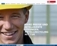 Bild TSR Recycling GmbH & Co. KG