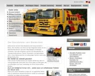 Bild Krause GmbH LKW- Bergungs- & Abschleppdienst