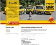 Abschleppdienst Aachen im Auftrag des ADAC, KFZ-Werkstatt, Oldtimer-Instandsetzung, Gr?neschild GbR