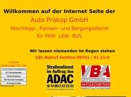 Bild Auto Prokop GmbH