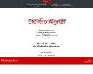 Bild Aigner Elektro GmbH