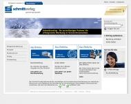 Website Schmitt Fernsprechbuchverlag