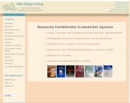 Bild Elbe-Dnepr-Verlag GbR