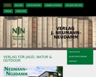 Bild Webseite  Hanstedt I