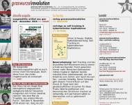 Bild Verlag Graswurzelrevolution e.V.