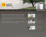 Bild Elektro Rebholz GmbH