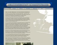 Bild Druckwerkstatt Bögershausen u. Waltemathe