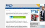 Bild Lebensmitteltechnik Food Medien-Verlag mbH