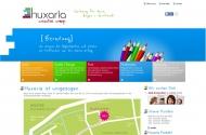 Bild Webseite Huxaria Druckerei Höxter