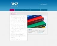 Bild Webseite WB Druck + Kopie Köln
