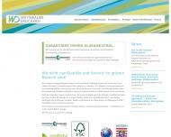 Bild Webseite  Friedberg