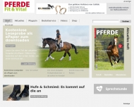 Bild Pferdesport Verlag Ehlers GmbH
