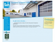 Druckerei Schw?rer GmbH Co. KG