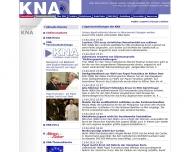 Bild KNA-Katholische Nachrichten-Agentur GmbH