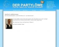 Bild Der Partylöwe e.K.