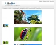 Website Buchwalder Wolfgang