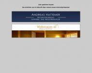 Bild Webseite  Göttingen