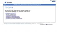 Website Lehmann Wilfried Bonnfinanz