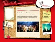 Website Paganini Eventmarketing