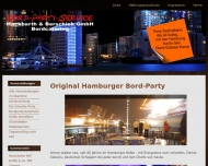 Bild BORD-PARTY-SERVICE Hackbarth & Berschiek GmbH