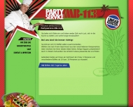 Partyservice MB 113