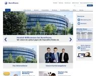 Bild BONNFINANZ Aktiengesellschaft für Vermögensberatung und Vermittlung