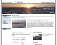 Bild Appartementvermittlung Quisisana Stefan Jekel GmbH