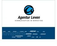 Bild Leven GmbH & Co. AG Agentur für Marketing und Kommunikation