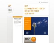 Bild AM | COMMUNICATIONS AM Agentur für Kommunikation GmbH Werbeagentur