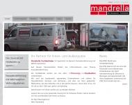 Bild Mandrella Messebau u. Veranstaltungstechnik
