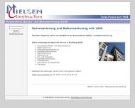 Bild Nielsen Construction Konstruktive Balkon- u. Betonsanierung GmbH