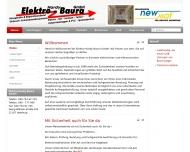 Elektro Hardy Baura GmbH - Home