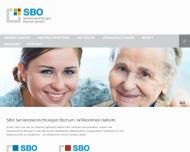 Bild Senioreneinrichtungen Bochum GmbH