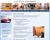 Bild Georg-Behrmann-Stiftung Alters- und Pflegeheim