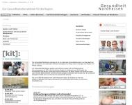 Bild Seniorenwohnanlagen Gesundheit Nordhessen SWA Lindenberg
