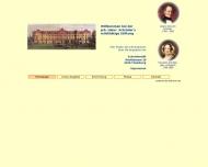 Bild Joh. Heinr. Schröder's mildthätige Stiftung AltenwohnAnl.
