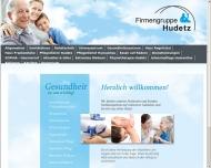 Bild Webseite Seniorenheim Haus Regnitztal Feilitzsch