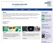 Bild Hipp Endeskop-Service GmbH
