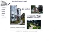 Bild Pflegeheim Petrick GmbH