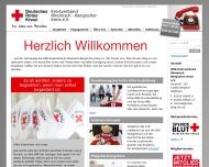 Bild Deutsches Rotes Kreuz Ortsverein Bergisch-Gladbach e.V.