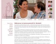 Bild Altenheime Senioren-Wohnstift St. Elisabeth