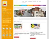 Bild Webseite FREITALER STROM + GAS Freital