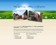 Bild Alten- u. Pflegeheim Kinne GmbH Altenheim
