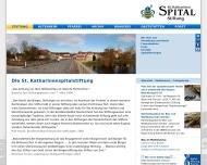Bild St. Katharinenspital