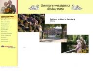 Bild Seniorenwohnanlage Alsterpark