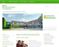 Bild Altenheim des Bezirksverbands Oldenburg