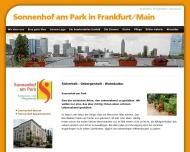 Bild Sonnenhof am Park Service GmbH